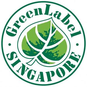 GreenLabel Singapore Logo